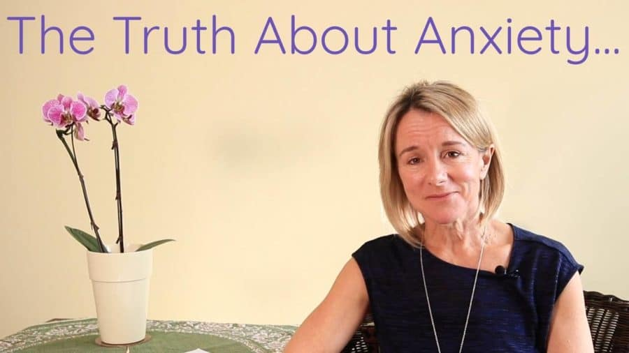 Learn tools to overcome anxiety now.